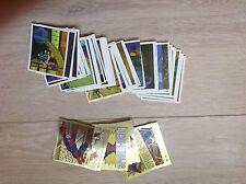 1 Vignette ou Sticker PANINI SPIDERMAN 1995 au choix dans liste ci-dessous