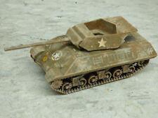 Roco Minitanks Pro Painted WWII US M-10 Wolverine Tank Destroyer W/90 Lot #1924B