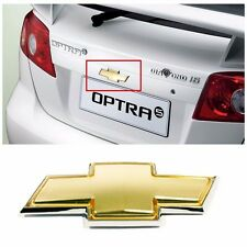 Trunk Emblem Logo For GM Chevy Optra5/Lacetti/SUZUKI Forenza hatchback OEM Parts