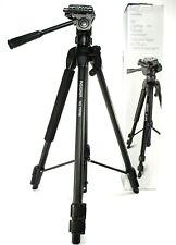 Insignia 58'' Lightweight Camera Tripod