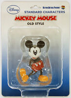 Medicom UDF-214 Ultra Detail Figure Standard Characters Mickey Mouse