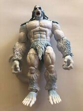 Marvel Legends Wendigo BAF Complete Figure Only