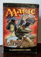 Magic MTG Champions of Kamigawa Tournament Pack Near Mint