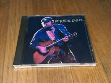 Freedom CD Neil Young Rockin In The Free World Eldorado Wrecking Ball  Broadway