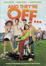 AND THEY'RE OFF (DVD)
