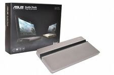 Asus Audio Dock gold Micro USB Docking Station inkl. 36W Netzteil für Asus Trans