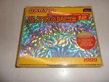Cd  Gary d.Presents d Trance 1 2 von Various (2000)