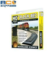 Woodland Scenics Ho Track-Bed 24` Roll WOOST1474