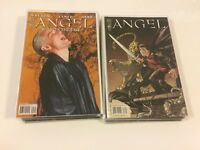 Huge Lot of 22 Angel After The Fall #2-5 7-12 14-15 17-22 24-27 IDW Comics