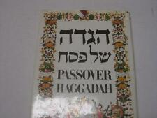 PASSOVER HAGGADAH A Feast of History Passover Through the Ages as a Key to ..