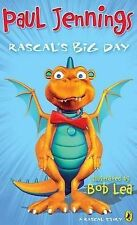 Rascal's Big Day by Paul Jennings (Paperback, 2011) Early Readers! New book!