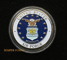 US AIR FORCE OFFICER TRAINING OCS BOT COT COIN MAXWELL AFB USAF Graduation Gift