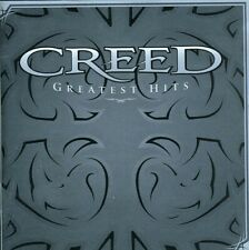Creed - Greatest Hits [New CD]