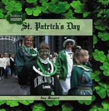 St. Patrick's Day (Library of Holidays)-ExLibrary