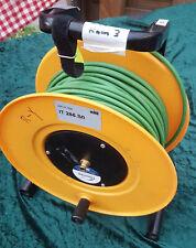 BNC Kabeltrommel Koaxialkabel Cable drum 60m #4