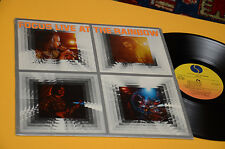 FOCUS LP LIVE AT RAINBOW ORIG USA 1973 SHRINK COVER