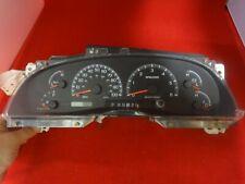 1999-2003 99 00 01 02 03 Ford F150 Instrument Cluster XL3F-10A855-AA OC163