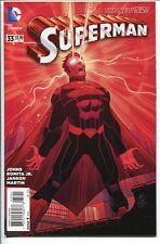 SUPERMAN #33 VARIANT 1/100 ROMITA NEW 52 DC COMICS 2015 NM-