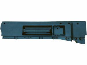 For 1988-2011 Freightliner FLD120 Interior Door Handle Front Left Dorman 69542SC
