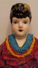 "Paran Head Doll Reproduction 17"""