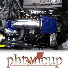 BLUE AIR INTAKE KIT SYSTEM for 2011-2017 HYUNDAI ELANTRA 2.0 2.0L L4 ENGINE