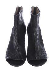 Marsèll peep-toe ankle booties Size 40,5