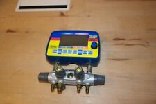Yellow Jacket Titan Digital Manifold 40805 Refrigeration System Analyzer