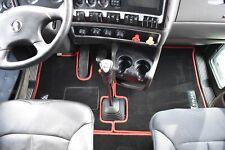 Kenworth W900 T660 T600 T800 Carpet Floor Mats Fits Sleeper Trucks Model