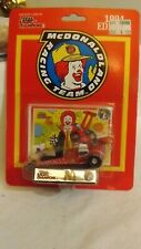 Racing Champions 1994 Edition McDonalds Racing Team Dragster  1/64 Scale