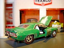 1969 69 CHEVROLET CAMARO RS/SS LIMITED EDITION 1960'S MUSCLE NICKEY 427 M2 COOL!