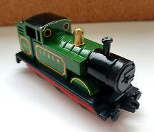 Vintage 1985 Thomas & Friends ERTL Bluebell SE & CR 323 Diecast Train