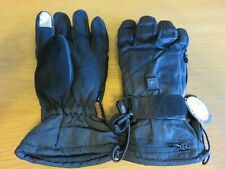 Warmawear Battery Heated Dual Fuel Burst Power Deluxe Gloves - Size S - NEW