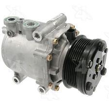 A/C Compressor-New Compressor 4 Seasons 78588
