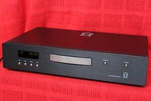 Primare D20   CD-Player  + FB  + BA   ***  mit neuem Laser