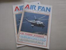 AIR FAN 62 IAT TATOO MALVINAS KAUHAVA FINLAND BAN SAINT MANDRIER RF-4C KENTUCKY