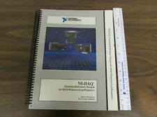 National Instruments Ni-Daq Function Reference Manual for Dos/Windows/Labview 19