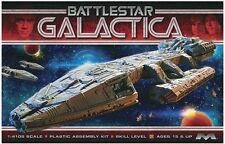 BATTLESTAR GALACTICA : BATTLESTAR GALACTICA 35TH ANNIVERSARY KIT - 1/4105 SCALE