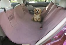 Megalovemart Hammock Style Waterproof Dog Car Seat Cover