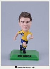 *2008 Select NRL STARS COLOR FIGURINE No.30 Eric Grothe (Eels)
