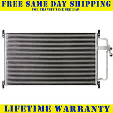 A/C AC Condenser For Ford Fits F-150 F-250 4678