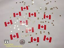 Wedding Table Scatters Confetti Flags - Canada BUY 1 GET 1 FREE