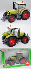 Siku Farmer 3256 Claas Ares 697 ATZ, 1:32, OVP