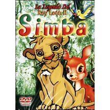 SIMBA - REY LEON II [DVD]