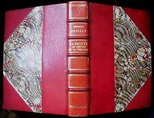 Französische antiquarische Bücher von 1900-1949