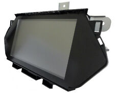 ACURA MDX Apline Multi-Information Navigation Display Screen