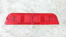 01 Polaris Indy 500 Classic Snowmobile taillight tail light lens
