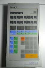 Sony DRE 2000 - Digital Reverb System Remote Control Unit with Cable