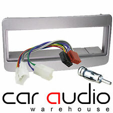 For Toyota Avensis T23 2001-2002 Stereo Radio Single Din Fascia Fitting FP-11-02