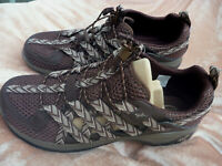 New Chaco Men Outcross Evo 1 Sport Water Shoes  Brown sz 11.5 Mesh Non-marking