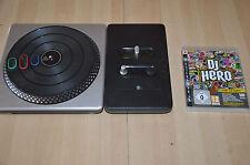 Platine pour DJ HERO - PS3 playstation 3 - vendue avec le jeu